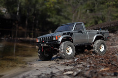 _MG_4139 (KJHillbery) Tags: rc4wd trail finder 2 toyota mohave surf scaler crawler pitbull tires sr5 4x4 rc