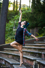 DSC_9856 (Joseph Lee Photography (Boston)) Tags: dance dancer ballet contemporary wellesley