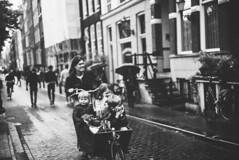 Ride (Fahad0850) Tags: leica m m240 street streetphotography amsterdam