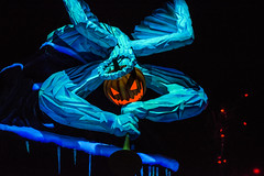 Haunted Mansion in Disneyland (GMLSKIS) Tags: anaheim california disney hauntedmansion disneyland