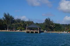 354 Boottocht Na Pali Coast (Gé Nielissen) Tags: 2017 verenigdestaten hawaii kauai napalicoast hanaleibay