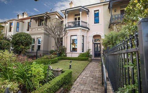 206 Glebe Point Rd, Glebe NSW 2037