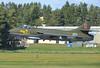 Hawker Hunter Mk 4 (J 34) (Boushh_TFA) Tags: hawker hunter mk 4 j 34 g 9 sedxm swedish air force försvarsmaktens flygdagar 2016 malmen airbase flygplats escf malmslätt linköping sweden nikon d600 nikkor 300mm f28 vrii