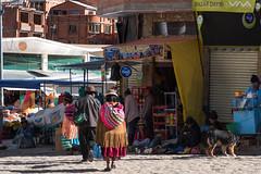 DSCF1876 (steph-55) Tags: market marché bolivie bolivia copacabana lactiticaca steph55 fujifilmxt2 xf1855mmf284rlmois paprikatour