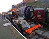 Standard 4 Class MT 80097 (wontolla1 (Septuagenarian)) Tags: elr steam bury bolton street station standard four 4 class loco locomotive restoration restored boiler 80097 modified tank