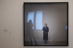 photoset: Galerie Krinzinger: ICON. Idea Ideal Inspiration (14.9. -  4.11.2017)