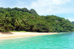 IMG_4871 (jmendozza) Tags: philippines n7w new 7 wonders nature ocean blue beautiful manila ppur underground river