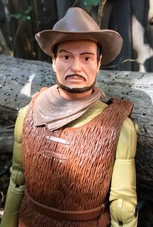 Ranch Hand, Cowboy Gordie