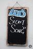 Secret Song - Levis Corner Bar by Jason Lee