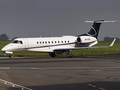 Gama Aviation   Embraer EMB-135BJ Legacy 600   A6-CPC (FlyingAnts) Tags: gama aviation embraer emb135bj legacy 600 a6cpc gamaaviation embraeremb135bjlegacy600 airlivery norwichairport norwich nwi egsh canon canon7d canon7dmkii