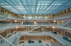 Stadtbibliothek Stuttgart (correia.nuno1) Tags: