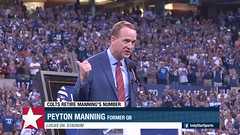 Peyton Manning (Peyton Manning Addict-The Return) Tags: peyton manning handsome sexy denver broncos indianapolis colts football nfl retirement goat video