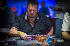 D8A_6722 (partypoker) Tags: partypoker live grand prix austria vienna montesino main event day 2