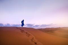 Erg Chebbi. Merzouga. (Fernando Guerra Velasco) Tags: ergchebbi merzouga sáhara marruecos desierto dunas sunset