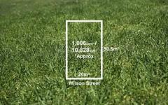 7 Wilson Street, Brighton VIC