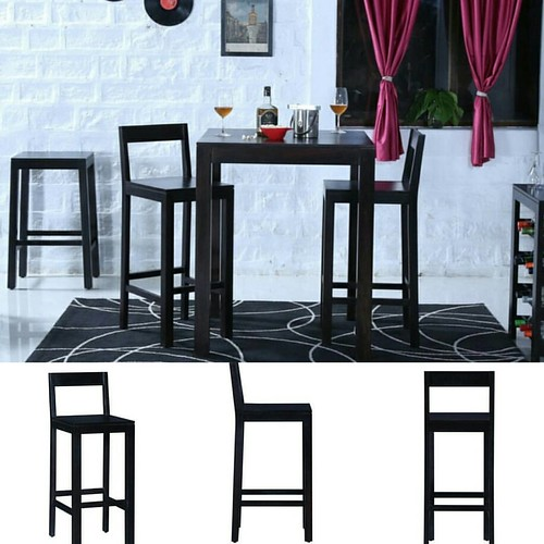 http://rajtaishree.forevershop.in #Rajtai Contemporary Design Wooden Chair  -Type: #Bar #Furniture #Cafe #Restaurant #Hotel #Office #Resort #kitchen #Rustic #Vintage #stool ; -Material: #Recycled #Wood #sheeshamwood ; Color: #multi  -Style:#Vintage and #c