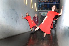 0024www.BeeArt.nl Debby Gosselink_Theater de plaats Arnhem Centraal