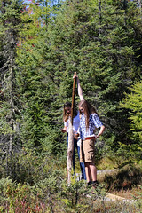IMG_2744 (proctoracademy) Tags: academics biology bog classof2021 experientiallearning fieldtrip handsonlearning outdoorclassroom science taylorezra