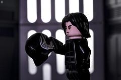 Kylo Ren - The Last Jedi Trailer (Jezbags) Tags: lego legos toys toy starwars legostarwars thelastjedi last jedi kylo kyloren ren helmet canon60d canon 60d 100mm closeup upclose macro macrophotography macrodreams macrolego