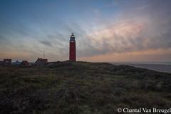 Vuurtoren Texel (Chantal van Breugel) Tags: landschap texel vuurtoren zee zonsondergang eierland herfst oktober 2017 noordholland canon5dmark111 canon1635