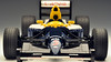 WilliamsFW14B_03 (RoscoPC) Tags: nigel mansell adrian newey f1 active suspension v10 renault 1992 williams fw14b working suspensions steering lego moc