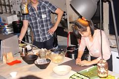 19-10-2017 BJA Japanese Desserts Workshop & Matcha Tasting - DSC07784