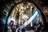 Armenia Geghard monastery (3) (walterkolkma) Tags: armenia caucasus christianity church monastery geghard khorvirap gregory cave sonya6300