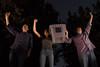 45.000 persones es manifesten en protesta a les càrregues policials de l'1-O (Marcos Costa Fotografia) Tags: votarem prenpartit lleida catalunya femhistoria urna repressió
