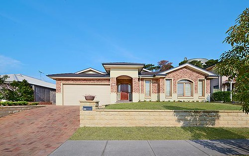 28 Hazelton Av, Kellyville Ridge NSW 2155