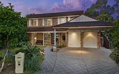 14 Elliott Place, Baulkham Hills NSW