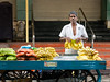 Selling bananas and plaintains, I think (debra booth) Tags: 2017 grandbazaar india pondicherry pudicherry puducherry copyrighted wwwdebraboothcom