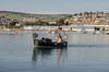 Teignmouth Fisherman (i.knox11) Tags: coast dawlish devon england fisherman fishingharbour gwr greatwesternrailway harbour ikb isambardkingdombrunel nikon1755mmf28 nikond7000 paignton riverteign southwestcoastpath teignmouth unitedkingdom boats fishingboat