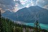 Peyto Lake Banff National Park (jan_2j) Tags: canada k1 pentax nationalparkscanada landscape banff peytolake