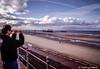 Blackpool Promenade (FotoFling Scotland) Tags: 1994 gerald blackpool fotoflingscotland