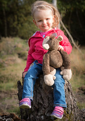 Ruby in the Woods (Wayne Cappleman (Haywain Photography)) Tags: wayne cappleman haywain photography farnborough hampshire portrait