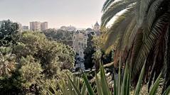 20171029_154036_HDR (uweschami) Tags: spanien espania malaga urlaub stadt alcazaba gibralfaro santaiglesia museopicasso plaza hafen mittelmeer