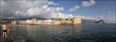 095 BUDVA (ninaiznaizena) Tags: budva montenegro crnagora balkaneak balkans europa gaztelua gotorlekua fortress hondartza beach itsasoa sea mediterraneo adriatikoa adriatic ninaiznaizena
