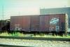 C&NW Boxcar 9610 (Chuck Zeiler) Tags: cnw boxcar 9610 railroad box car freight sterling chuckzeiler chz