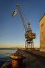 Crane Thessaloniki