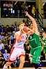 DSC_1657 (Fotografie Wim Van Mele) Tags: basket hubolimburgunited okapi aals hasselt alverberg sport sporthal amerikaan belg cheerleaders muziek spanning