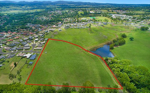 Lot 6, 0 Waterford Park (Stage 6), Goonellabah NSW