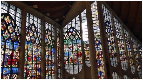 Église Sainte-Jeanne-d'Arc de Rouen
