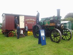 20171007_104508 (The Unofficial Photographer (CFB)) Tags: steamshow deardiaryoct2017
