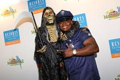 Halloween Costume Party in Atlantic City - October 29, 2015