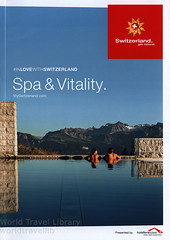 Spa & Vitality. In love with Switzerland; 2017 (World Travel Library - The Collection) Tags: spa wellness hotels guide 2017 blue frontcover travelbrochurefrontcover switzerland schweiz suisse svizzera brochure worlld travel library center worldtravellib helvetia eidgenossenschaft confédération europa europe papers prospekt catalogue katalog photos photo photograph picture image collectible collectors ads holidays tourism touristik touristische trip vacation photography collection sammlung recueil collezione assortimento colección gallery galeria broschyr esite catálogo folheto folleto брошюра broşür documents dokument