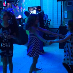 "Dancing - Birthday Party • <a style=""font-size:0.8em;"" href=""http://www.flickr.com/photos/131449174@N04/36994600064/"" target=""_blank"">View on Flickr</a>"
