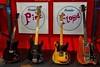 Gilmours Guitars (Nige H (Thanks for 11m views)) Tags: davidgilmour guitar guitars fender blackstrat pinkfloyd comfortablynumb money shineonyoucrazydiamond