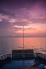 Morning at Sunda Strait (© Mohammad Suryanto) Tags: strait sunda sundastrait sunrise dwan dawn dusk sunset landscape seascape canon canon550dcanon 550d morning cloudy