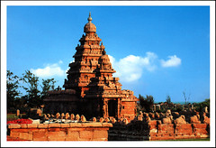 postcard - from elbe, Germany 1 (Jassy-50) Tags: postcard postcrossing india mahabalipuram shoretemple temple groupofmonumentsatmahabalipuram unescoworldheritagesite unescoworldheritage unesco worldheritagesite worldheritage whs