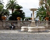 Sestri Levante, Liguria, Italy, Italian Riviera (doublejeopardy) Tags: lovers liguria italy places sestrilevante fountain italianriviera it
